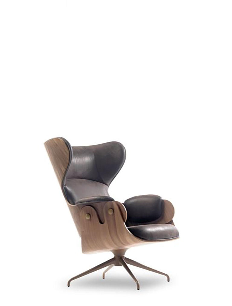 Spanish Lounger Armchair by Jaime Hayon for BD Bacelona For Sale