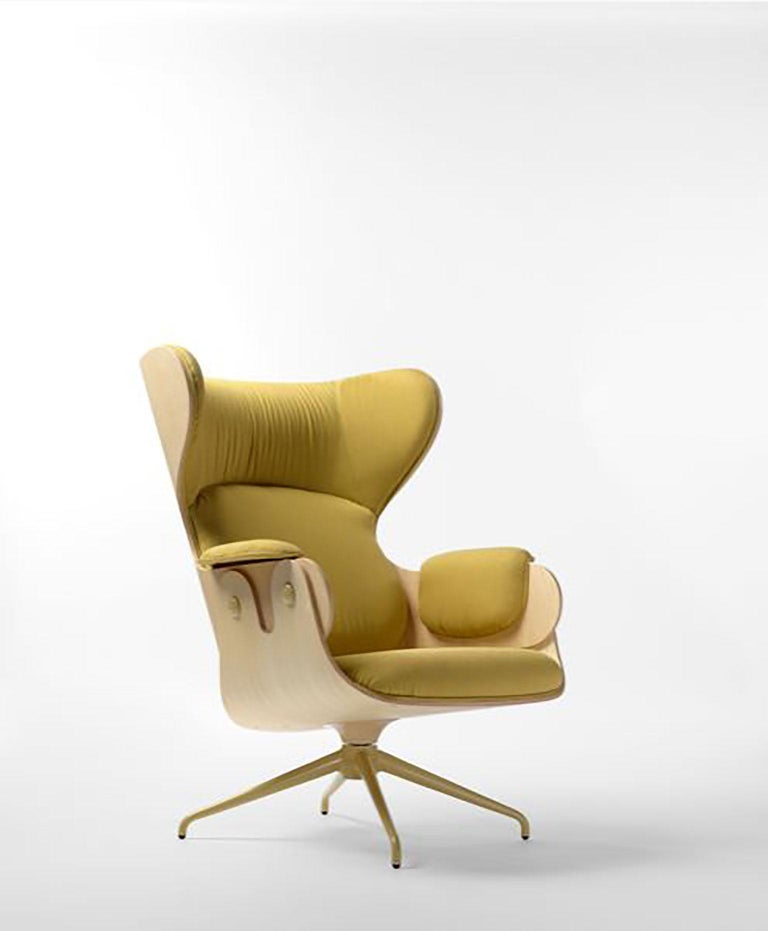 Lounger Armchair by Jaime Hayon for BD Bacelona For Sale 2