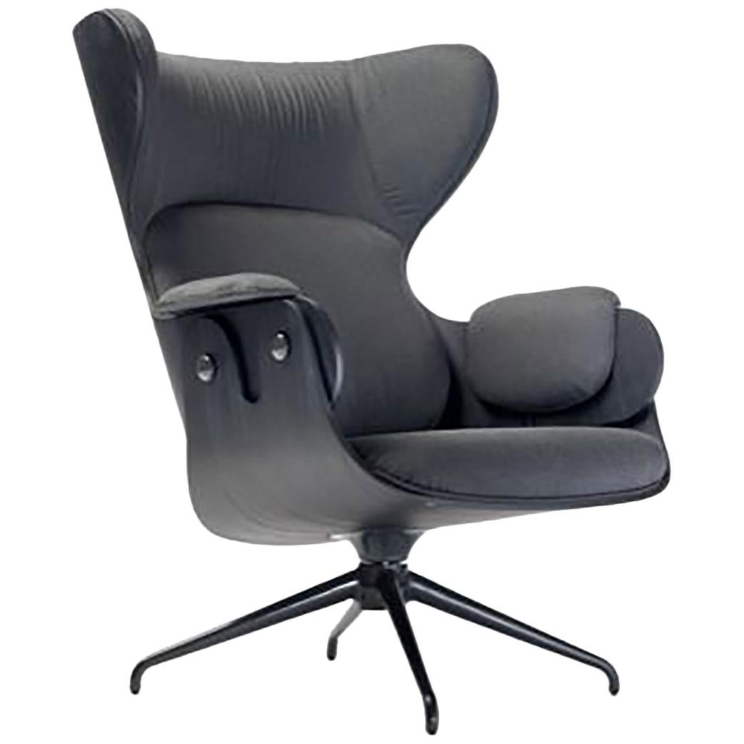 Lounger Armchair by Jaime Hayon for BD Bacelona