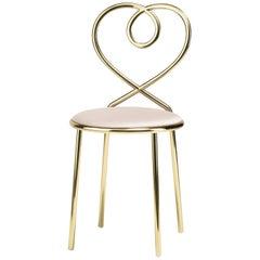 Love Chair By Nika Zupanc