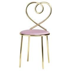 Love Ninfea Chair By Nika Zupanc