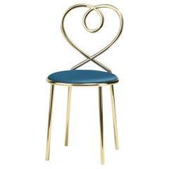 Love Ottanio Chair By Nika Zupanc