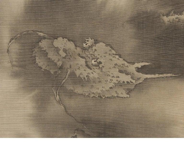 Saeki Kishi Ganku