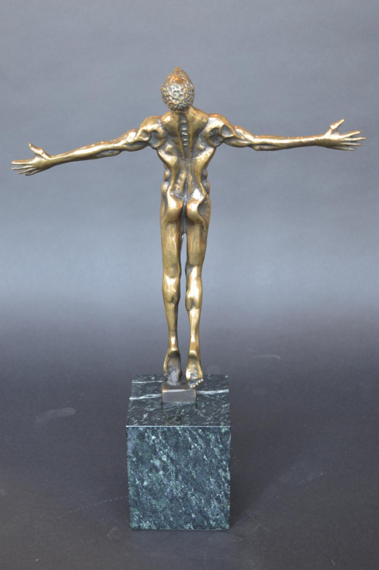 Loves Flight Ascension by John David Jagger In Excellent Condition For Sale In Los Angeles, CA