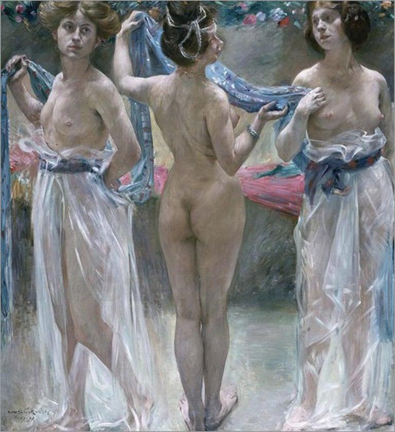 Drei Grazien (Three Graces) For Sale 1