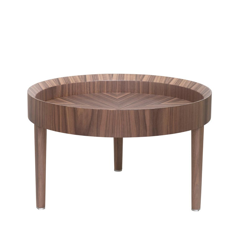 Low Boy Side Table For Sale