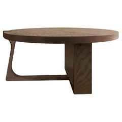 Low Coffee Table Interlock André Fu Living Home Oak New Modern
