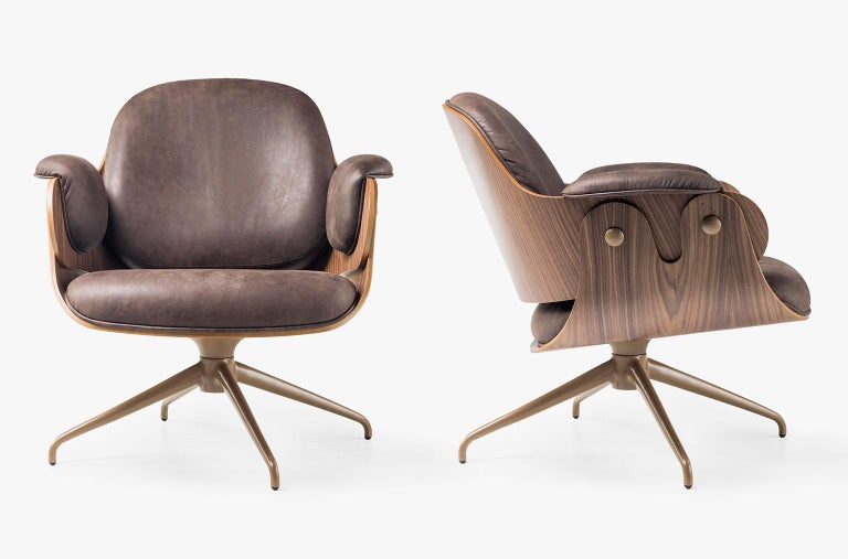 Low Lounger Armchair by Jaime Hayon for BD Barcelona For Sale 6