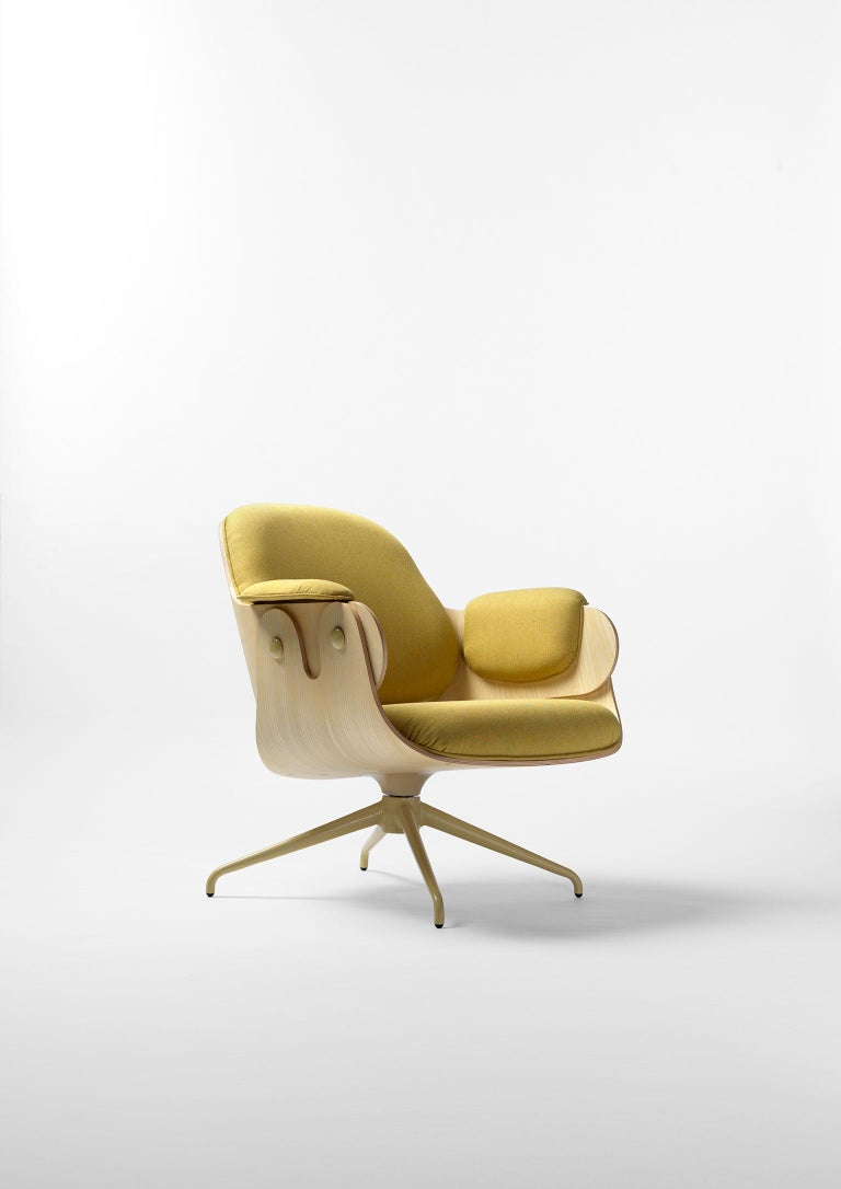 Low Lounger Armchair by Jaime Hayon for BD Barcelona For Sale 1
