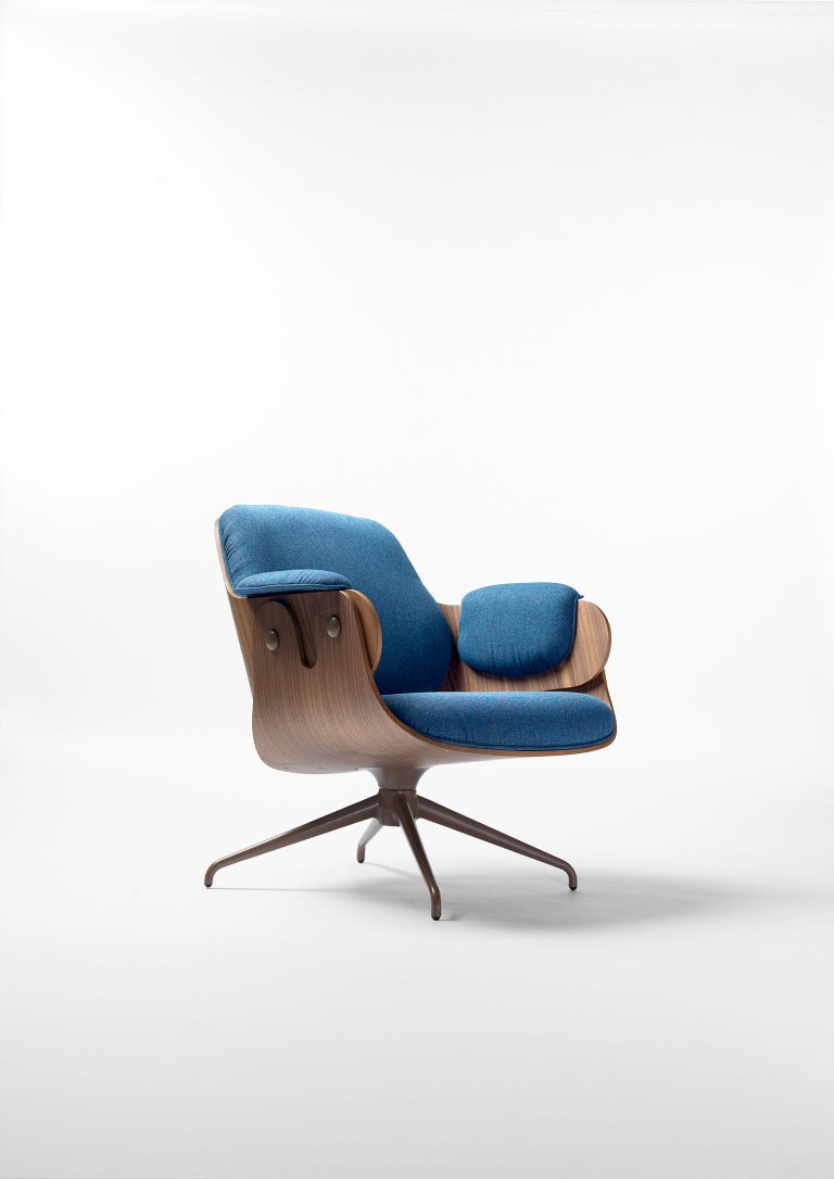 Low Lounger Armchair by Jaime Hayon for BD Barcelona For Sale 2