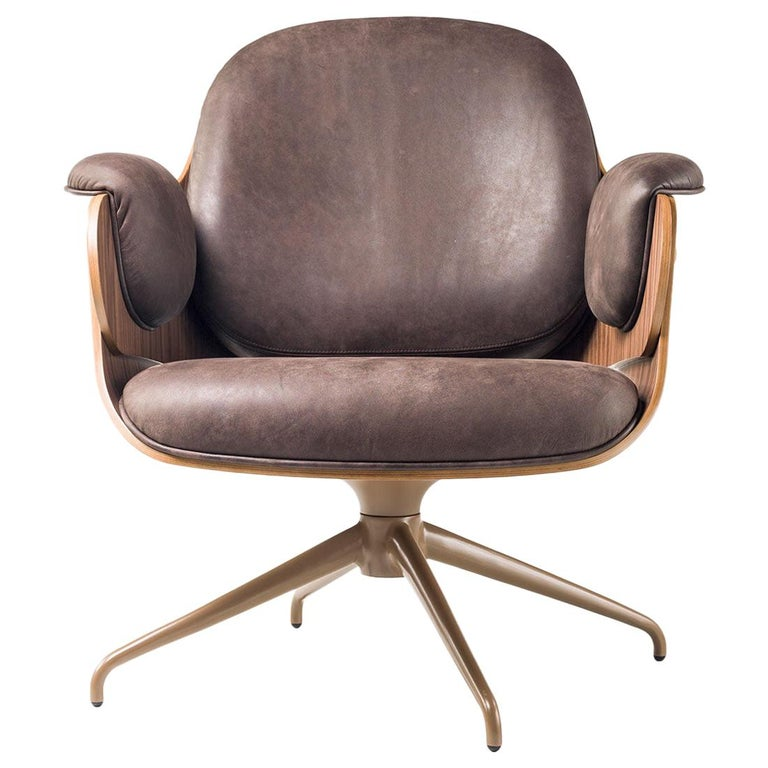 Low Lounger Armchair by Jaime Hayon for BD Barcelona For Sale
