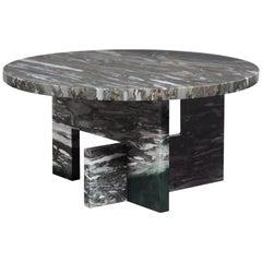 Low Marble Table, Sébastien Caporusso