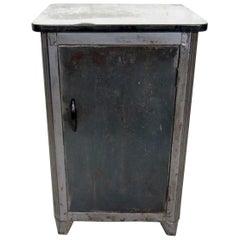 Low Metal Industrial Cabinet