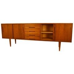 Hardwood Sideboards