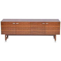 Low Vintage Danish Sideboard
