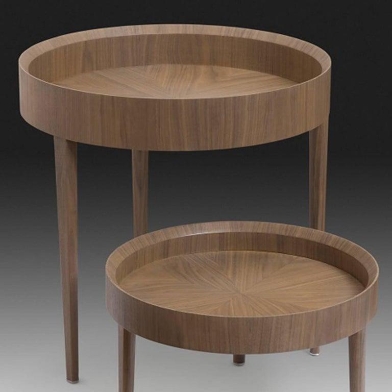 Italian Lowboy Side Table For Sale