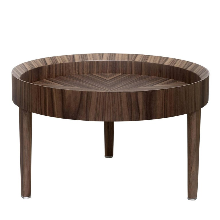 Lowboy Side Table For Sale