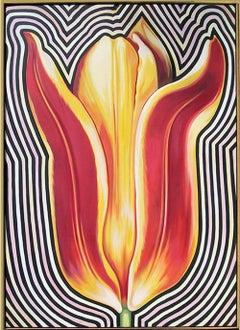 Electric Tulip II