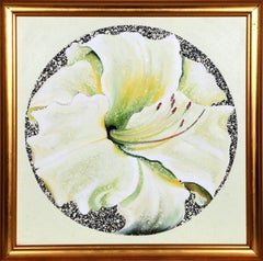 Lemon White Lily