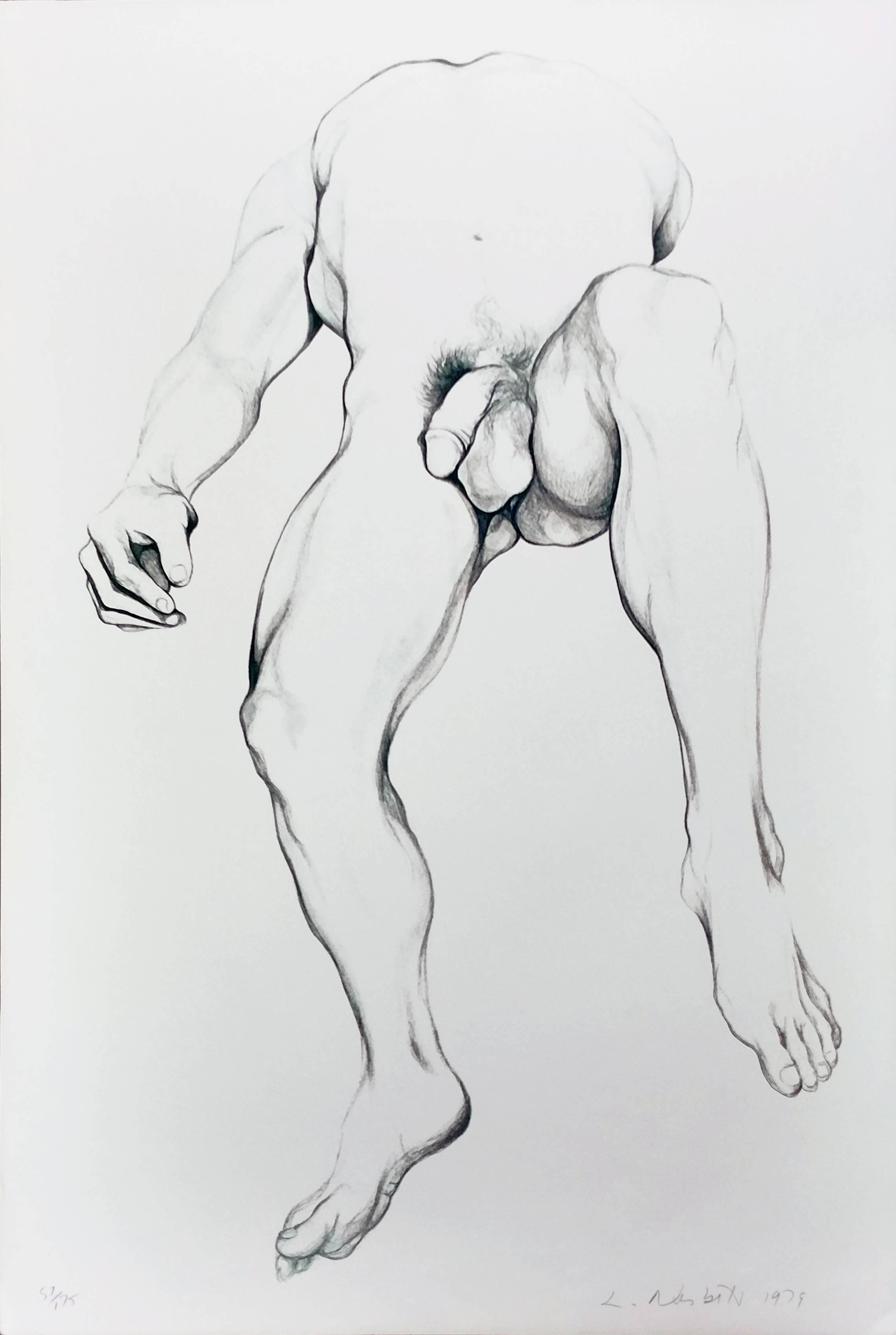 Nude male sketch Nude Photos 57