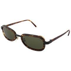 Lozza tortoise vintage sunglasses, ITALY