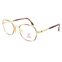 Lozza vintage glasses frame