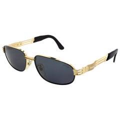 Lozza vintage sunglasses 80s