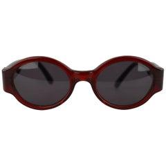 Lozza VIntage Sunglasses Mod. SL 1570