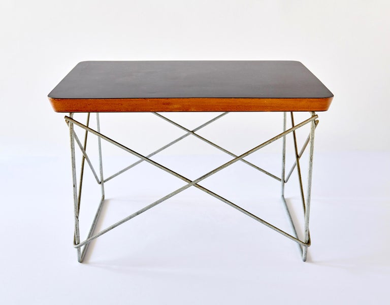 Charles and Ray Eames kept several of these