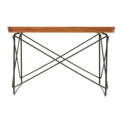 1950s 'LTR' Table by Charles and Ray Eames for Herman Miller