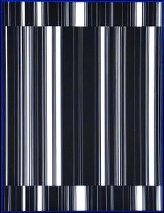 "Luc Peire ""Graphie 2000"", 1972"