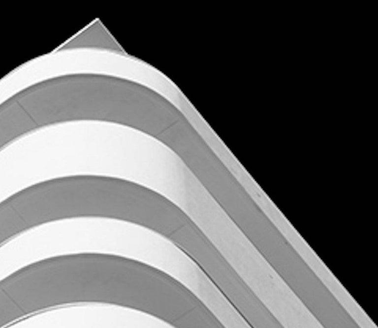 Miami Stripes, Black and White by Luca Artioli 27