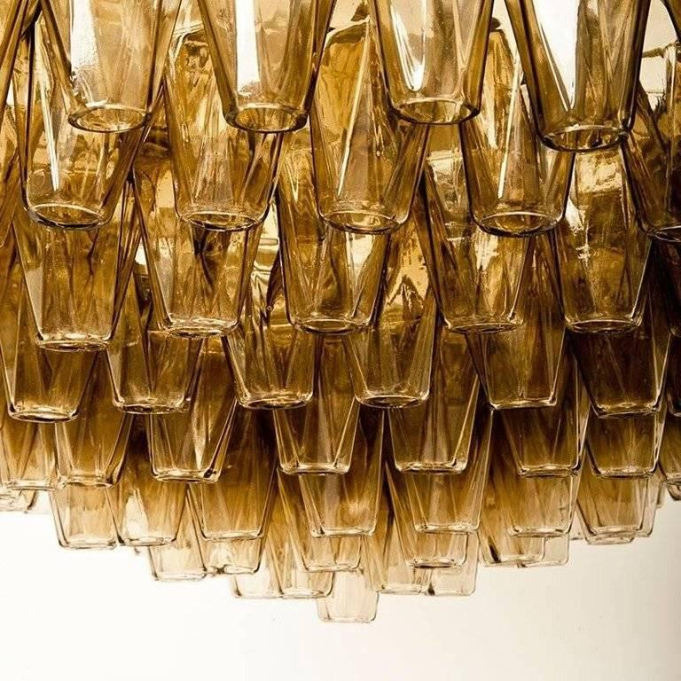 Contemporary Luca Chandelier, Fiona Makes For Sale