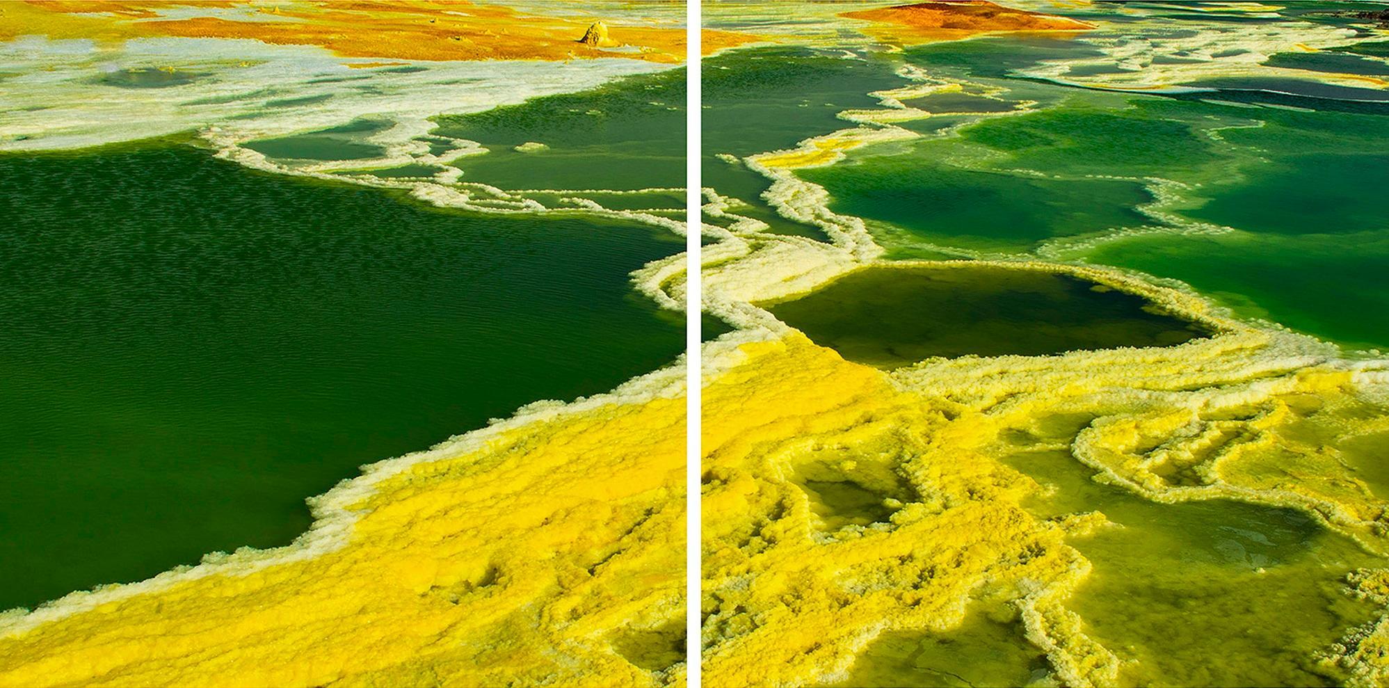 Afar I, Ethiopia - Landscape Photography