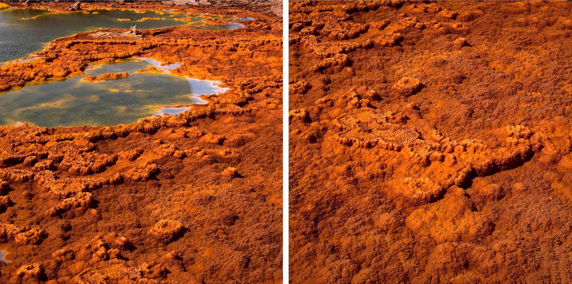 Afar XVII, Ethiopia - Landscape Photography