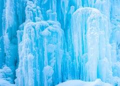 Frozen Waterfall II