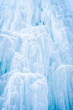 Frozen Waterfall - Landscape Photography