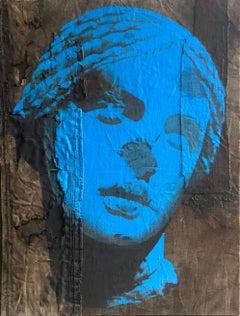 Blue Aphrodite
