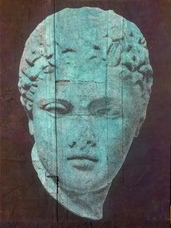 Feminine Head IV