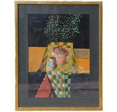 Modern Still-life Paintings