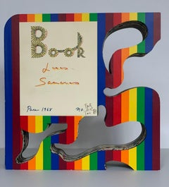 Book/object
