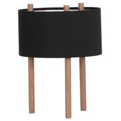 Luces, Table Lamp Black