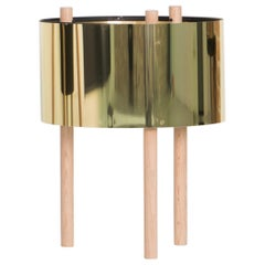Luces, Table Lamp Gold