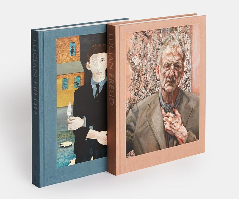 With more than 480 illustrations, this is the most comprehensive publication to date on one of the greatest painters of the 20th and early 21st centuries, Lucian Freud.   Lucian Freud was one of the most significant artists of the twentieth and