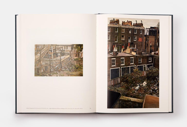 Lucian Freud Two-Volume Monograph with Slipcase For Sale 4