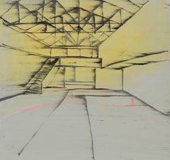 Untitled (Sec Pompeia V)