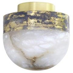 Lucid 200 Flush Lamp by CTO Lighting