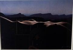 Lucien Clergue, Nu, photograph