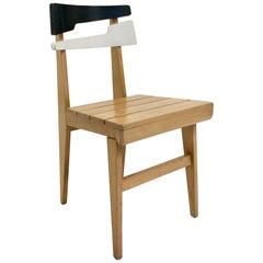 Lucien Engels Chair B Model, 1957, Belgium