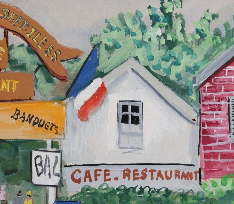 Emile's Tavern For Sale 1